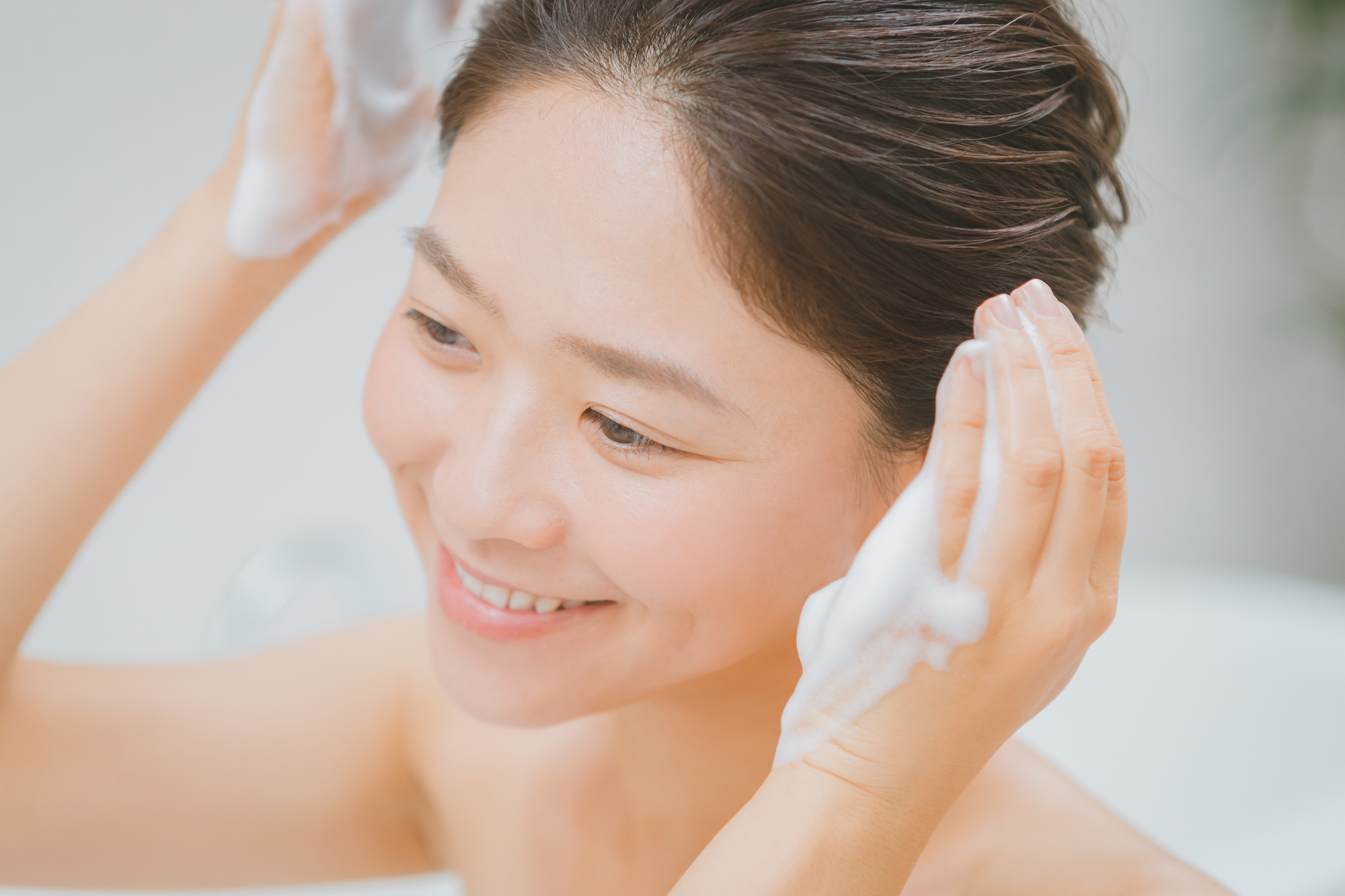 円形びまん性脱毛症の人に効くおすすめのおすすめのシャンプーは?育毛効果があるものが人気!