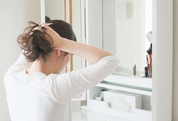 円形脱毛症はどのくらいで治る?早く治したい時はどうすればいい?