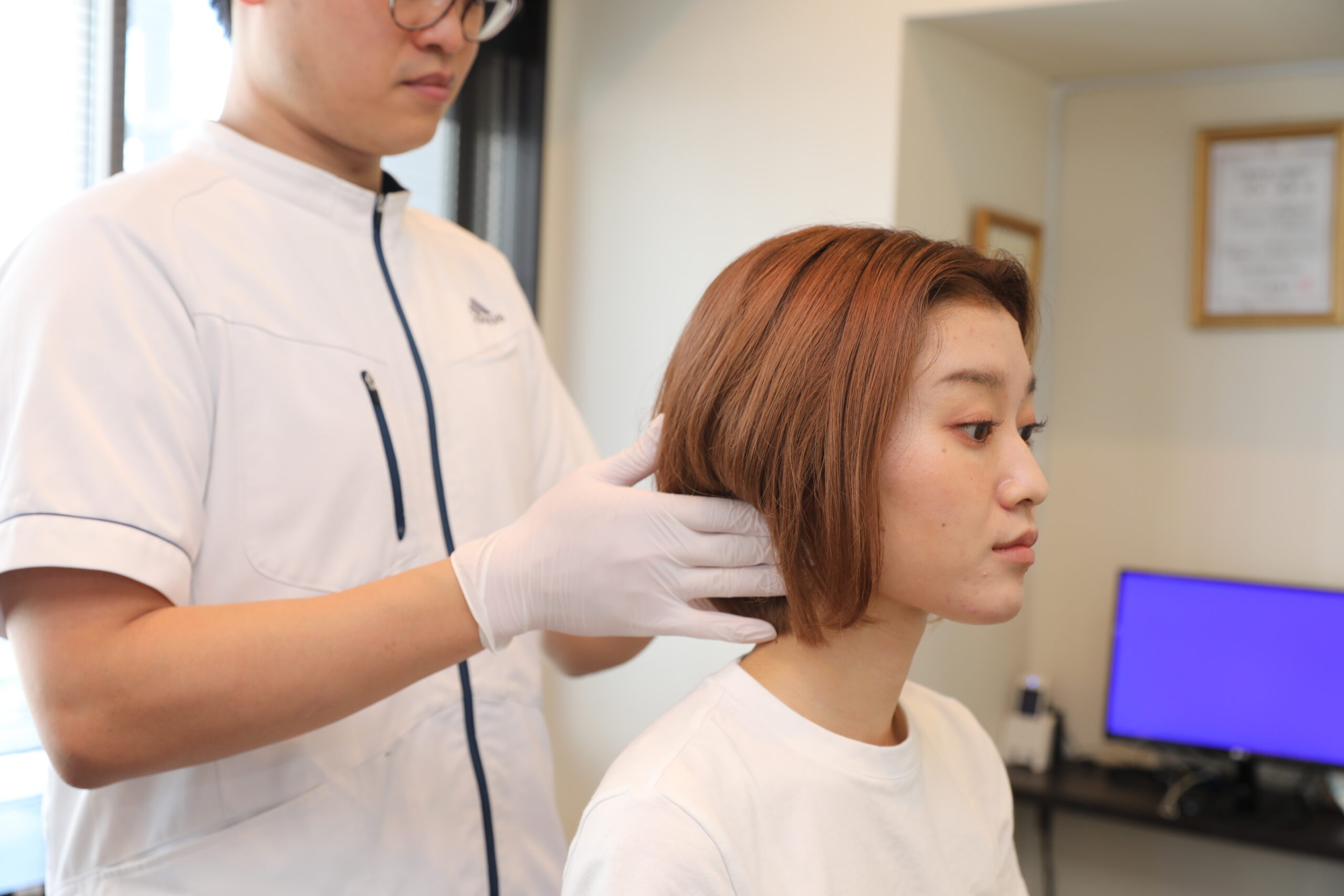 FAGAの治療はどのようなものがある?名古屋で人気の専門院は?